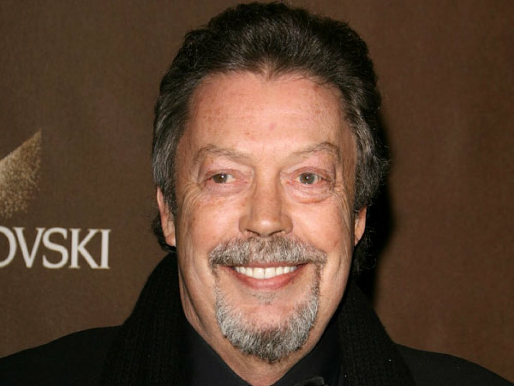 tim curry toxic love